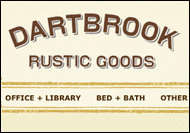 dartbrook rustic
