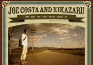 Joe Costa and Kikazaru Music